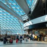 【ローマ旅行】〜フィウミチーノ空港から市内への行き方〜